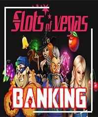 Slots of Vegas Banking bingoguidebook.com